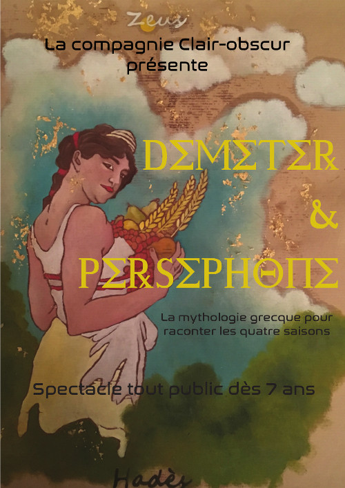 Demeter et Persephone